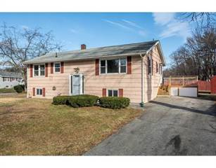 Single Family for sale in 97 Tanglewood Dr, Dracut, MA, 01826