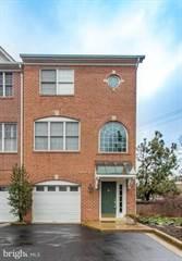 Townhouse for sale in 3380 5TH STREET S, Arlington, VA, 22204