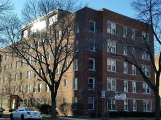 Single Family for rent in 7270 South South Shore Drive 101, Chicago, IL, 60649