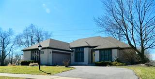 Single Family for sale in 2202 Cherokee Circle, Valparaiso, IN, 46383
