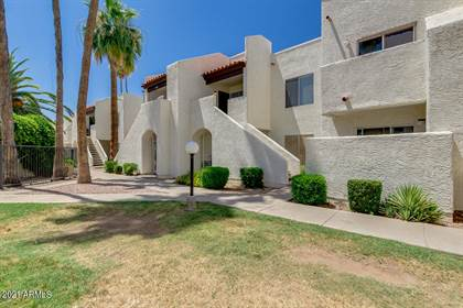 Residential Property for sale in 4730 W NORTHERN Avenue 2137, Glendale, AZ, 85301