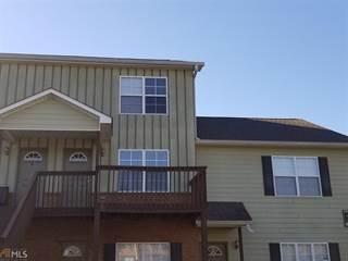 Single Family for sale in 241 S Irwin St 56, Milledgeville, GA, 31061