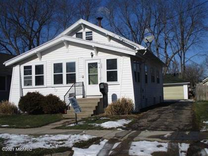 Residential for sale in 206 W Bidwell Street, Battle Creek, MI, 49015