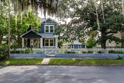 Residential for sale in 1425 N LAURA ST, Jacksonville, FL, 32206
