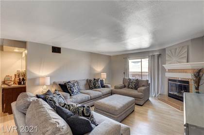 Residential Property for sale in 2451 North Rainbow Boulevard 2118, Las Vegas, NV, 89108
