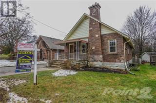 Single Family for sale in 279 EDWARD ST, London, Ontario