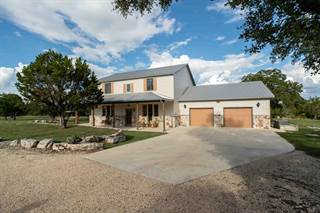 Single Family for sale in 140 N Jones Rd, Kerrville, TX, 78028