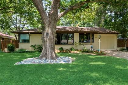 Residential Property for sale in 9645 Cloister Drive, Dallas, TX, 75228