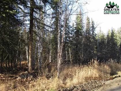 Lots And Land for sale in 679 TANGLEWOOD, Fairbanks, AK, 99712