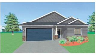 Single Family for sale in 7728 N Hibiscus Ln, Coeur d'Alene, ID, 83815