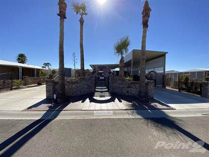 Residential Property for sale in 13275 E. 51st Ln., Fortuna Foothills, AZ, 85367