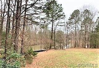 Land for sale in 3401 Wicklow Lane, Rockwood, VA, 23236