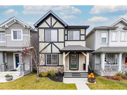 Single Family for sale in 1255 Chappelle BV SW, Edmonton, Alberta, T6W3R1