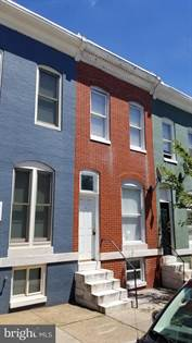 Residential Property for rent in 431 N MONTFORD AVENUE, Baltimore City, MD, 21224