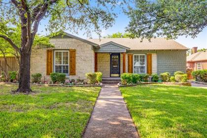 Residential Property for sale in 839 Salmon Drive, Dallas, TX, 75208