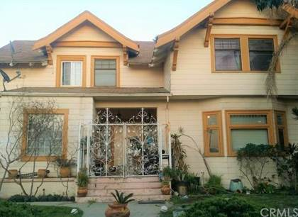 Residential for sale in 2106 5th Avenue, Los Angeles, CA, 90018