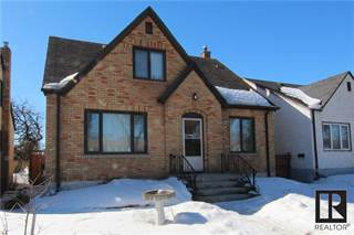 Single Family for sale in 612 Inkster BLVD, Winnipeg, Manitoba, R2W0L2