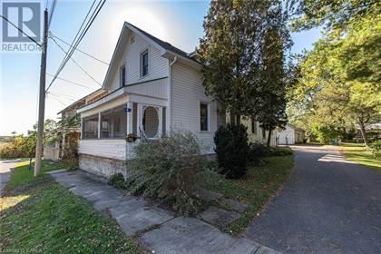 Single Family for sale in 4 MILLER Street, Lansdowne, Ontario