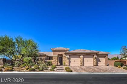 Residential for sale in 6890 Hillstop Crest Court, Las Vegas, NV, 89131
