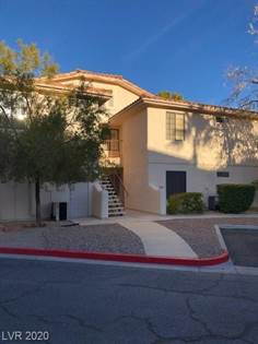 Residential for sale in 2621 South Durango Drive 204, Las Vegas, NV, 89117