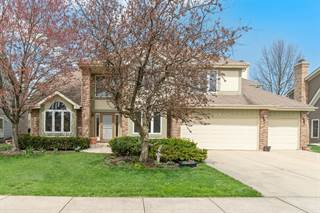 Single Family for sale in 26W010 Macarthur Avenue, Carol Stream, IL, 60188