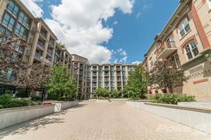 Condominium for sale in 68 Main Street North, Markham, Ontario, L3P 0N5