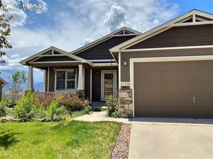 Residential Property for sale in 15556 Candle Creek Drive, Monument, CO, 80132