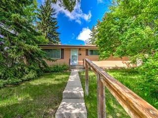 Single Family for sale in 107 HARTFORD RD NW, Calgary, Alberta