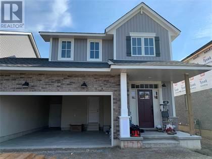 Single Family for rent in 4 CURREN CRES, Tillsonburg, Ontario, N4G0J3
