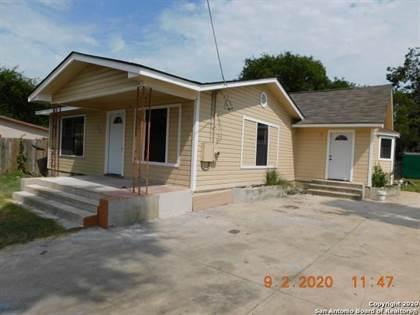 Residential Property for rent in 221 Lovett Ave, San Antonio, TX, 78211