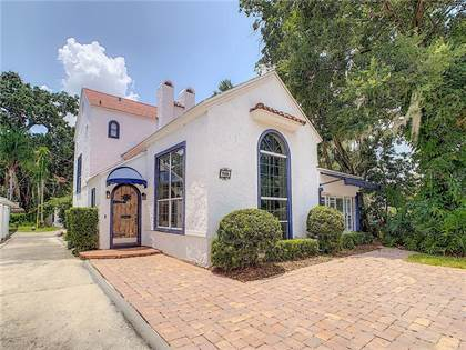 Residential Property for sale in 908 S SUMMERLIN AVENUE, Orlando, FL, 32806