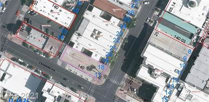 Lots And Land for sale in 530 South 4th Street, Las Vegas, NV, 89101