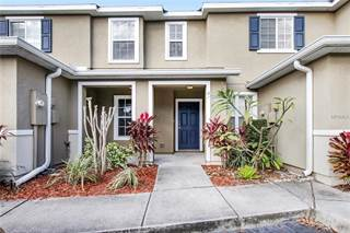 Townhouse for sale in 2509 HARN BOULEVARD 4, Clearwater, FL, 33764