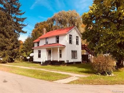 Multifamily for sale in 517 Center Street, Stockbridge, MI, 49285