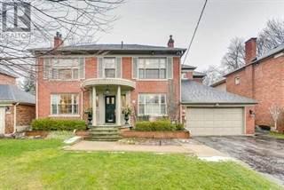 Single Family for sale in 111 SANDRINGHAM DR, Toronto, Ontario, M3H1E2
