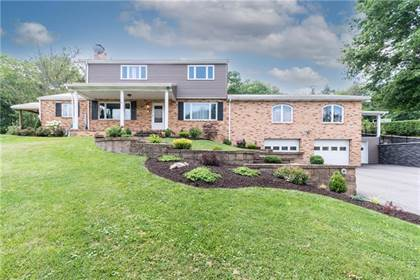 Residential Property for sale in 288 Lakeview Drive, South Strabane, PA, 15301
