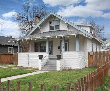 Residential Property for sale in 212 LEWIS AVE, Billings, MT, 59101