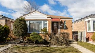 Single Family for rent in 6220 North Springfield Avenue, Chicago, IL, 60659