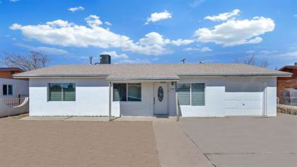 Residential Property for rent in 6109 BRAZOS Avenue, El Paso, TX, 79905
