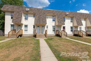 Multi-family Home for sale in 816 12th STREET W, Prince Albert, Saskatchewan, S6V 3C5