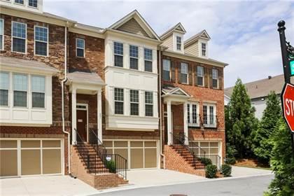 Residential Property for sale in 991 Sibley Lane NE, Atlanta, GA, 30324