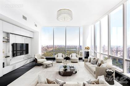 Condo for sale in 157 West 57th Street, Manhattan, NY, 10019