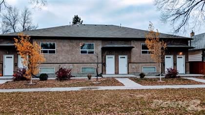 Apartment for rent in 718 Beach Avenue, Winnipeg, Manitoba, R2L 1C7