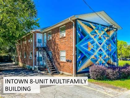 Multi-family Home for sale in 79 SE Jackson St, Atlanta, GA, 30312
