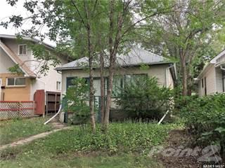 Residential Property for sale in 1133 Garnet STREET, Regina, Saskatchewan, S4T 2X9
