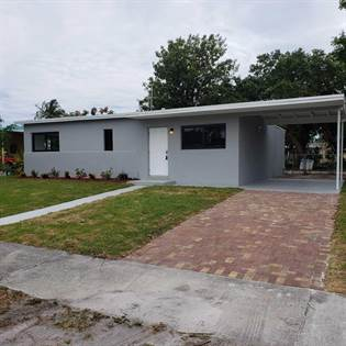 Residential Property for sale in 1426 W Broward Street, Lantana, FL, 33462