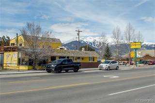 Multi-family Home for sale in 418 US Highway 24, Buena Vista, CO, 81211