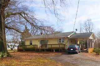 Single Family for sale in 417 W Lee Avenue, Yadkinville, NC, 27055
