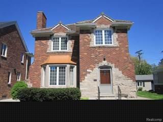 Single Family for sale in 408 MCKINLEY Avenue, Detroit, MI, 48236