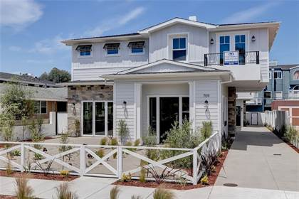 Residential Property for sale in 709 Elvira Avenue A, Redondo Beach, CA, 90277